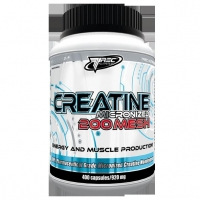 Trec Nutrition Creatine Micronized 200 mesh