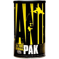 Universal Nutrition Animal Pak (44 пакета)