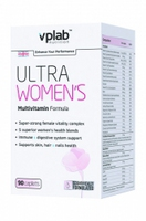 VP Laboratory Ultra Women's Multivitamin Formula (90 кап)