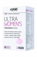 VP Laboratory Ultra Women's Multivitamin Formula (90 кап)