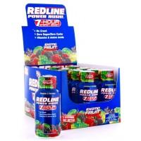 VPX Redline Power Rush - (12 бутылок х 74 мл)