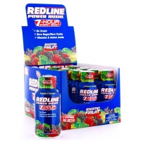 VPX Redline Power Rush - (12 бутылок х 74 мл)