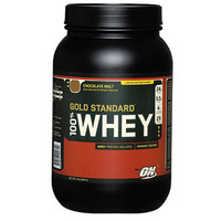 Optimum Nutrition 100% Whey Gold Standard (900 гр)