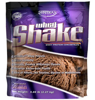Syntrax Whey Shake (2.24кг)